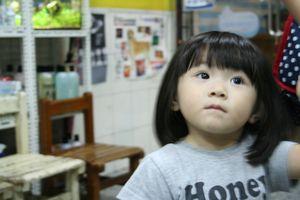 日本小孩 001